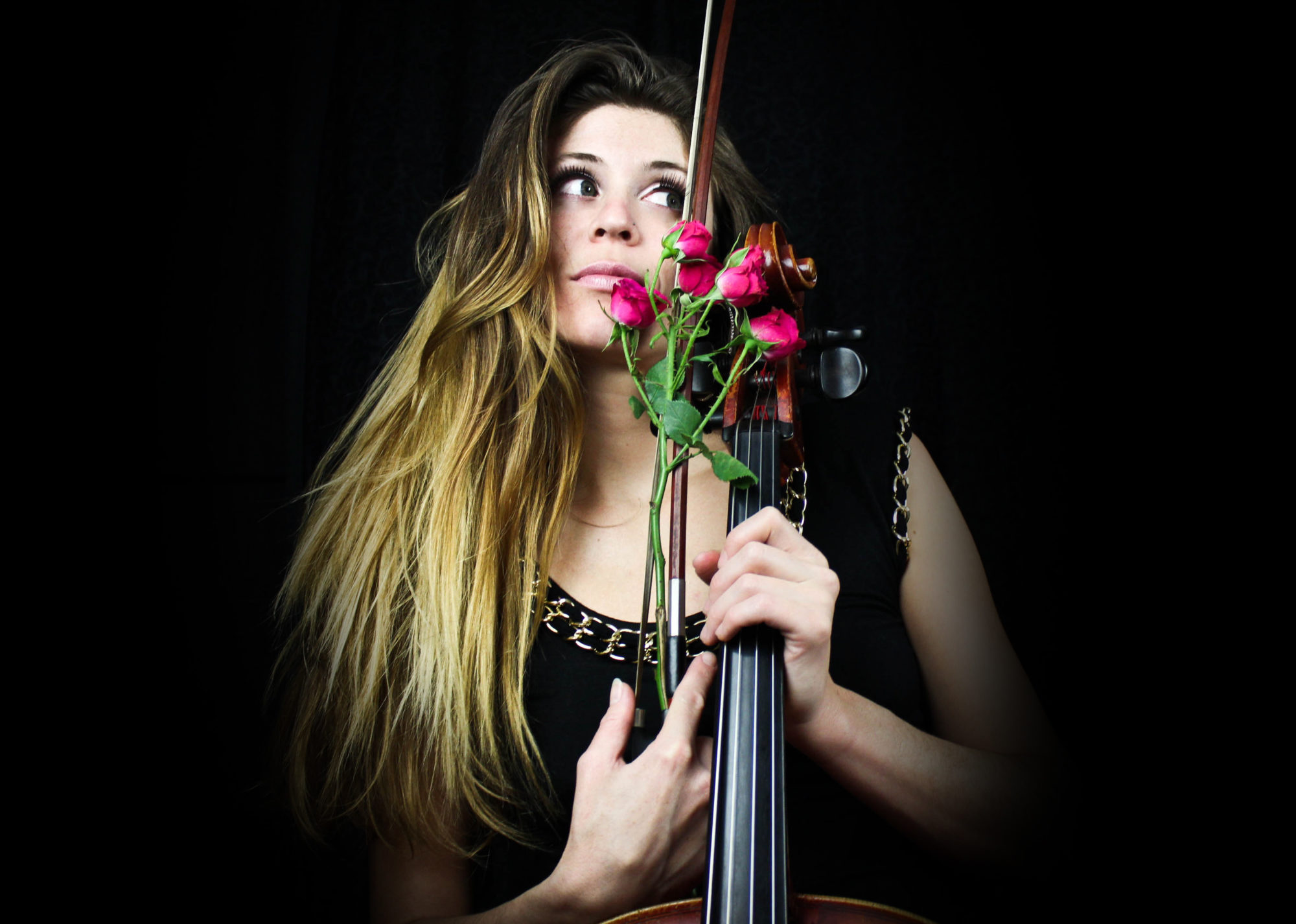 Cello by Triana